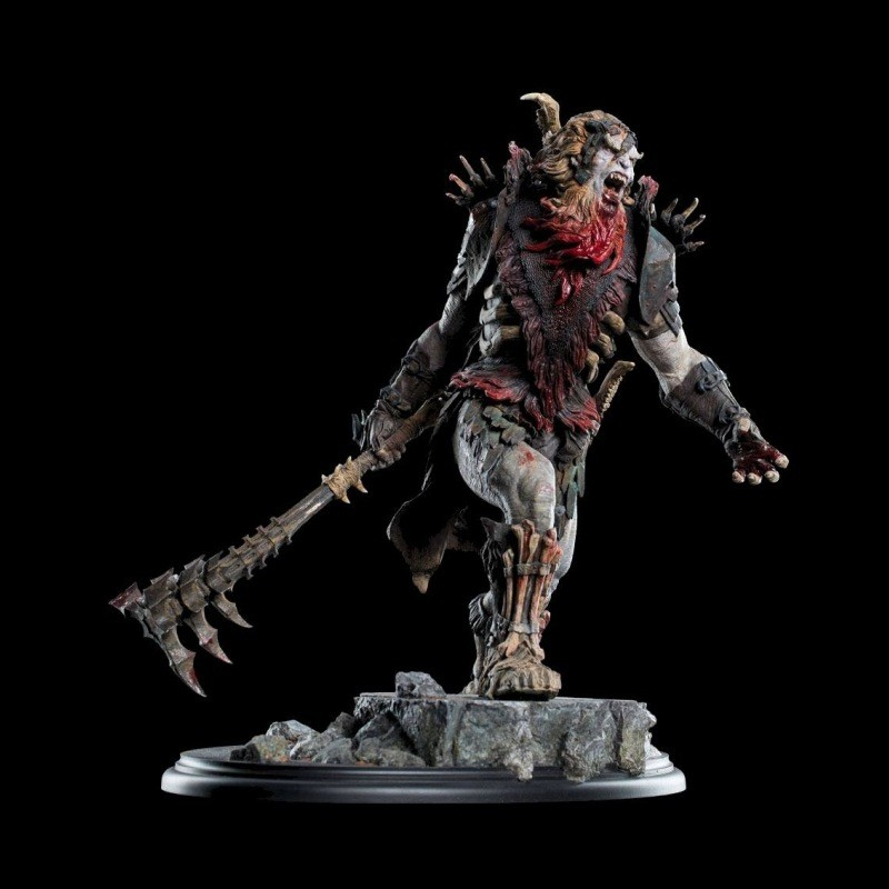 The Torturer of Dol Guldur - Der Hobbit - 1/6 Scale Statue