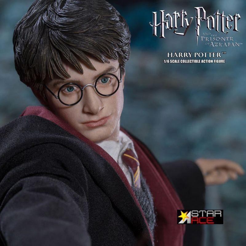 Harry Potter (Teenage Version) - Harry Potter - 1/6 Scale Actionfigur