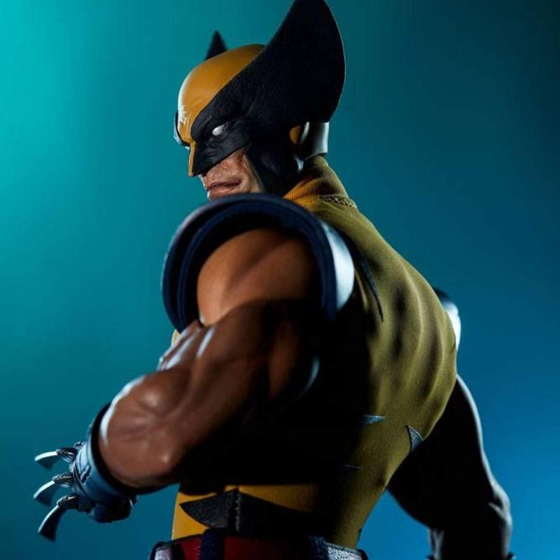 Wolverine - Marvel - 1/6 Scale Figur