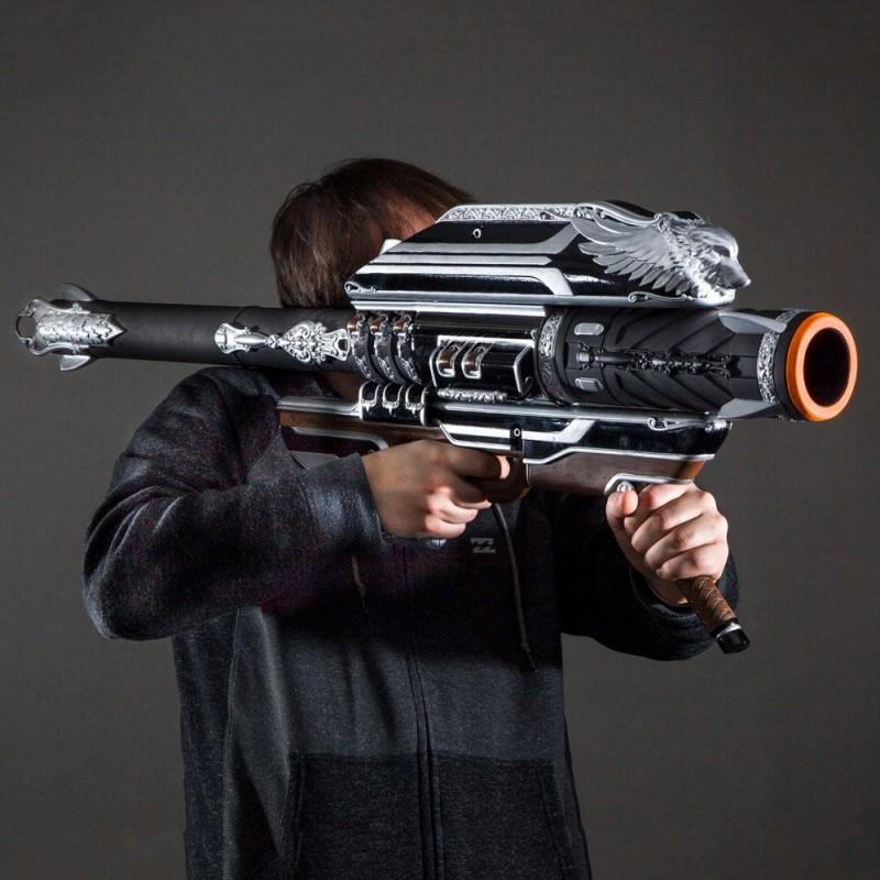 Iron Gjallarhorn - Destiny - Rollenspiel-Replik