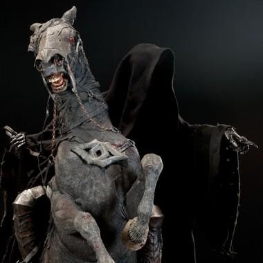 Dark Rider of Mordor - Premium Format Statue