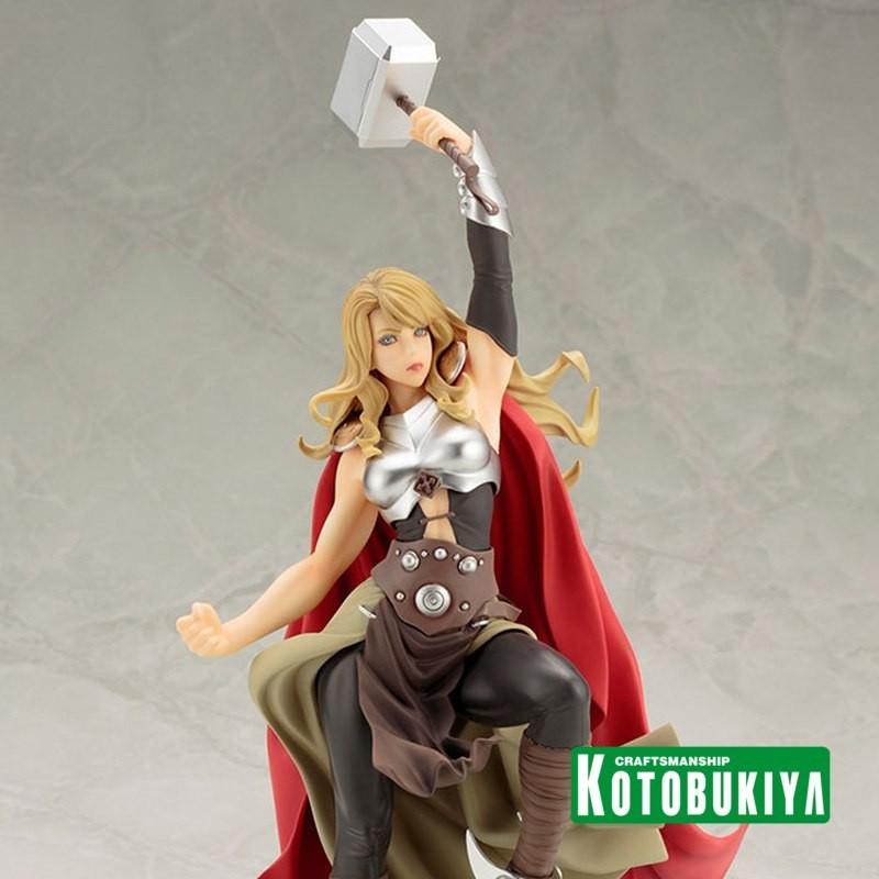Thor - Marvel - Bishoujo PVC Statue