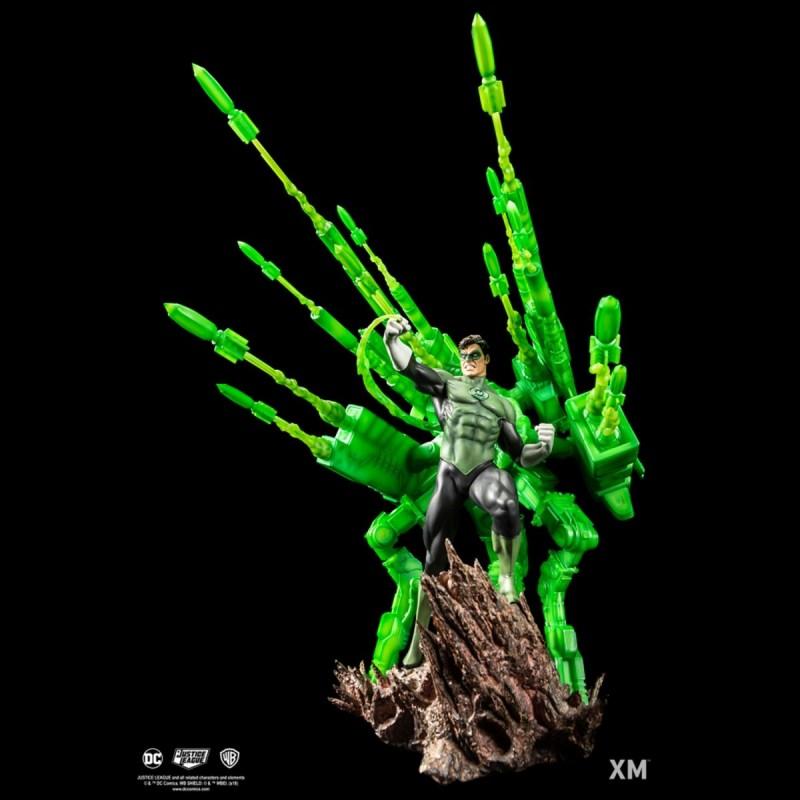 Green Lantern - DC Comics - 1/6 Scale Premium Statue