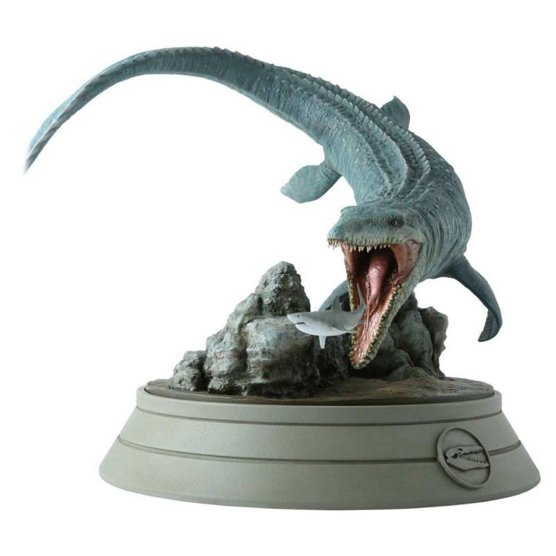Mosasaurus - Jurassic World - Polystone Statue