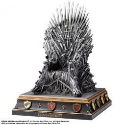 Eiserner Thron - Game of Thrones - Buchstütze