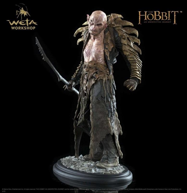 Yazneg - Der Hobbit - 1/6 Scale Statue