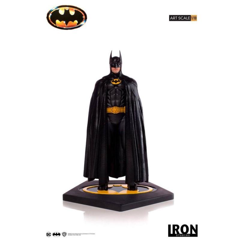 Batman - Batman (1989) - 1/10 Art Scale Statue