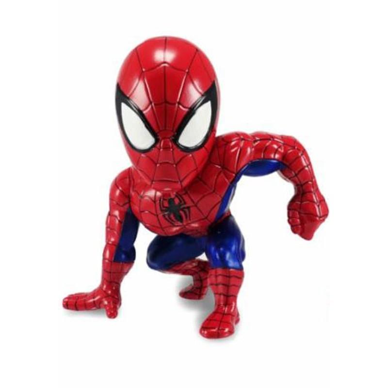 Spider-Man - Marvel Comics - Diecast Figur 15cm