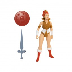 Teela - Masters of the Universe - Vintage Collection Actionfigur 14cm