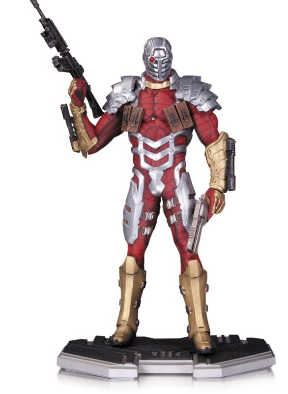 Deadshot - DC Comics - Resin Statue