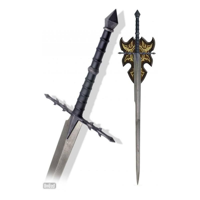 Schwert Ringgeister - Herr der Ringe - 1/1 Replik