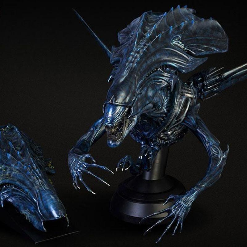 Alien Queen Deluxe Version - Aliens vs Predator - 1/3 Büste