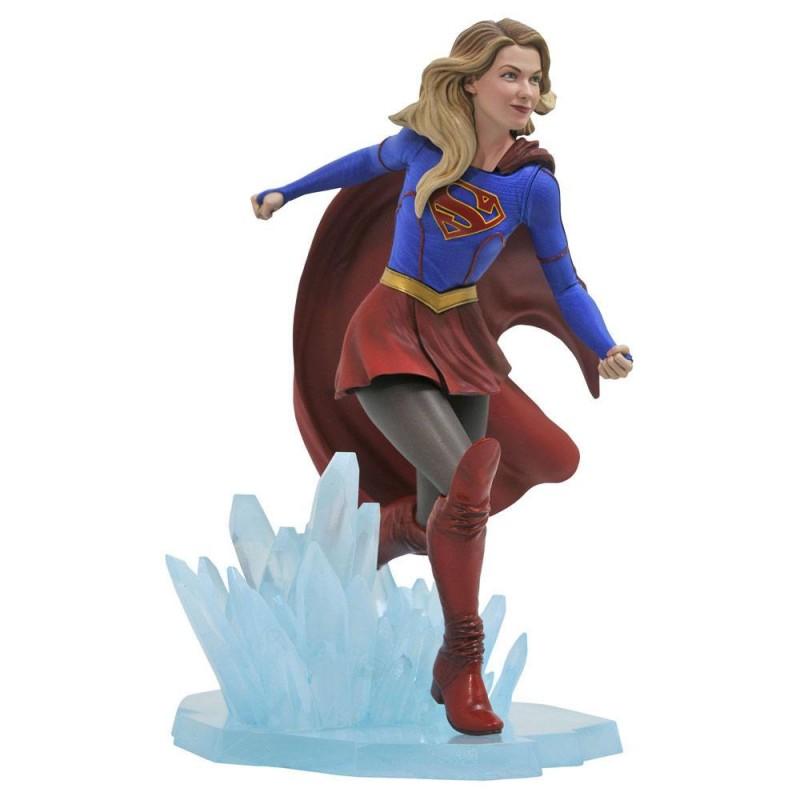 Supergirl - Supergirl TV Serie - PVC Statue