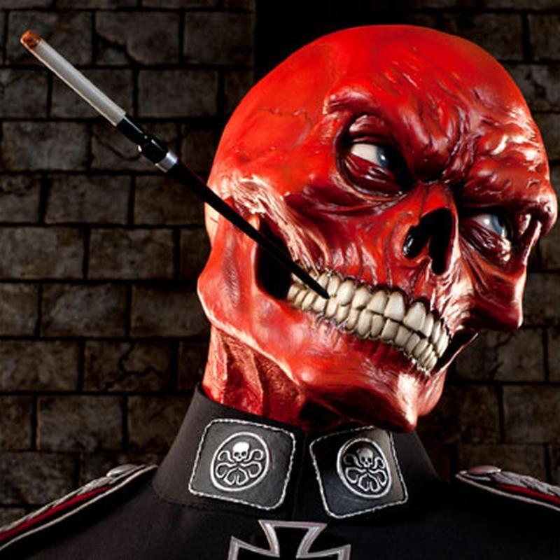 Red Skull - Captain America - Life-Size Büste
