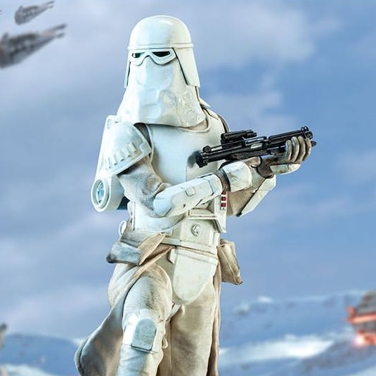 Snowtrooper - Premium Format Statue