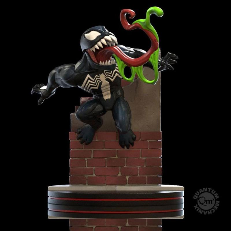 Venom - Marvel - Q-Figur 10cm