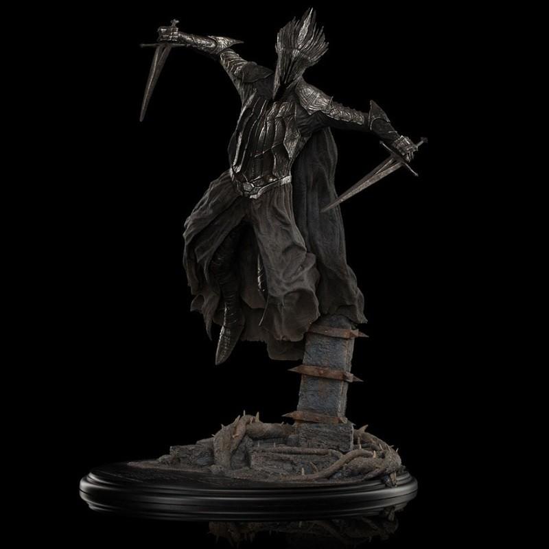 The Witch King at Dol Guldur - Der Hobbit - 1/6 Scale Statue