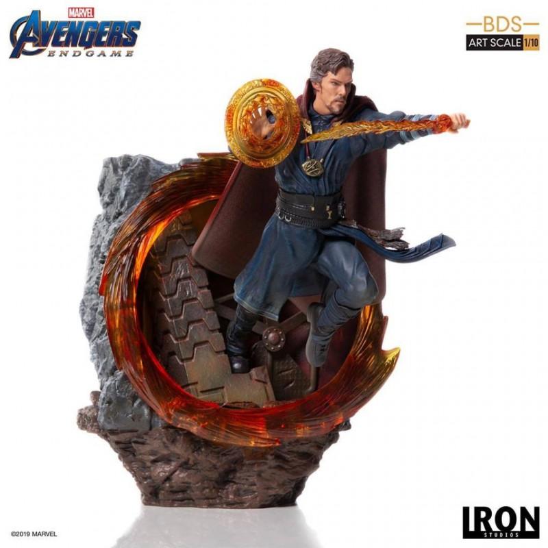 Doctor Strange - Avengers: Endgame - BDS Art 1/10 Scale Statue