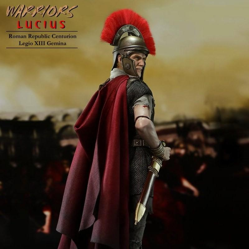 Lucius Legio XIII Gemina - 1/6 Scale Actionfigur