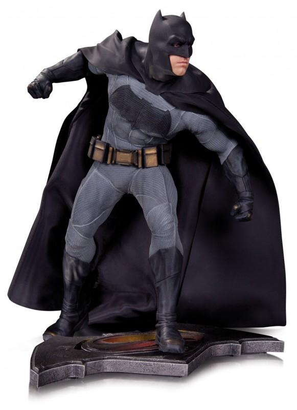 Batman - Batman vs. Superman - Resin Statue