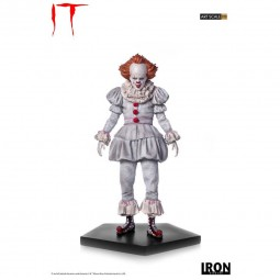 Pennywise - Stephen Kings Es 2017 - 1/10 Scale Statue