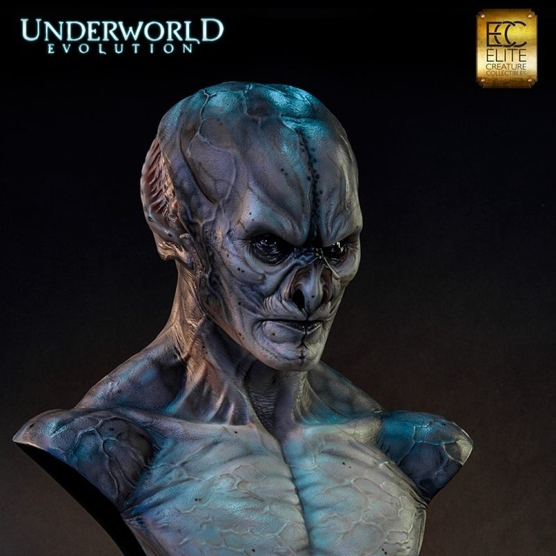 Marcus - Underworld Evolution - Life Size Büste