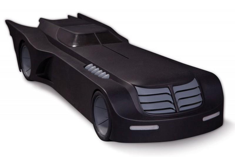 Batmobile - Batman The Animated Series - Fahrzeug 61 cm