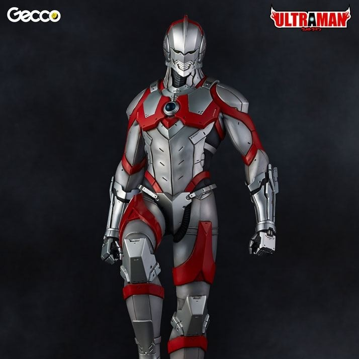 Ultraman - Ultraman - 1/6 Scale Statue