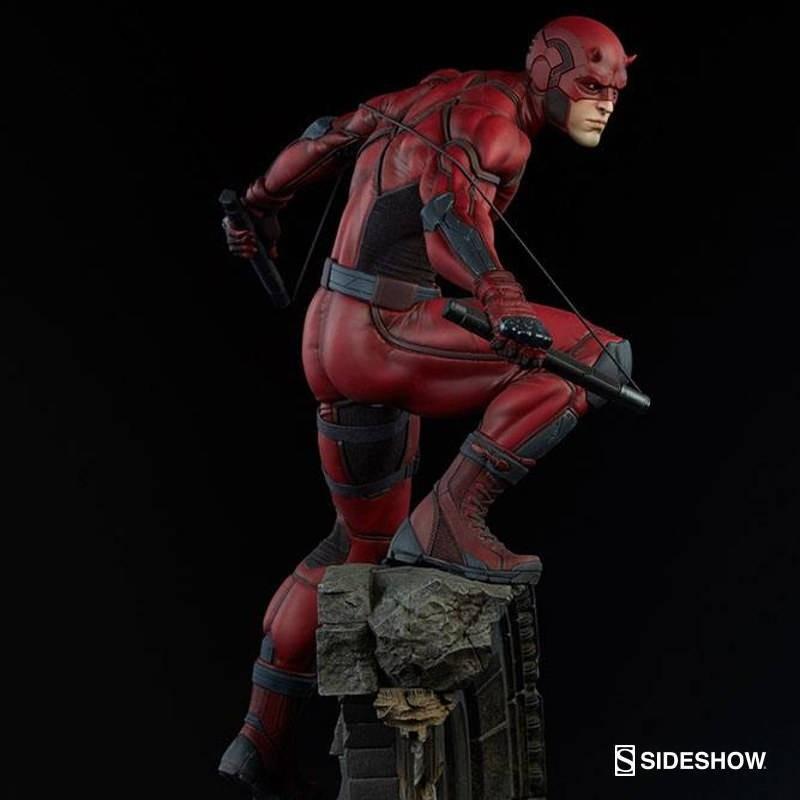 Daredevil - Marvel Comics - Premium Format Statue