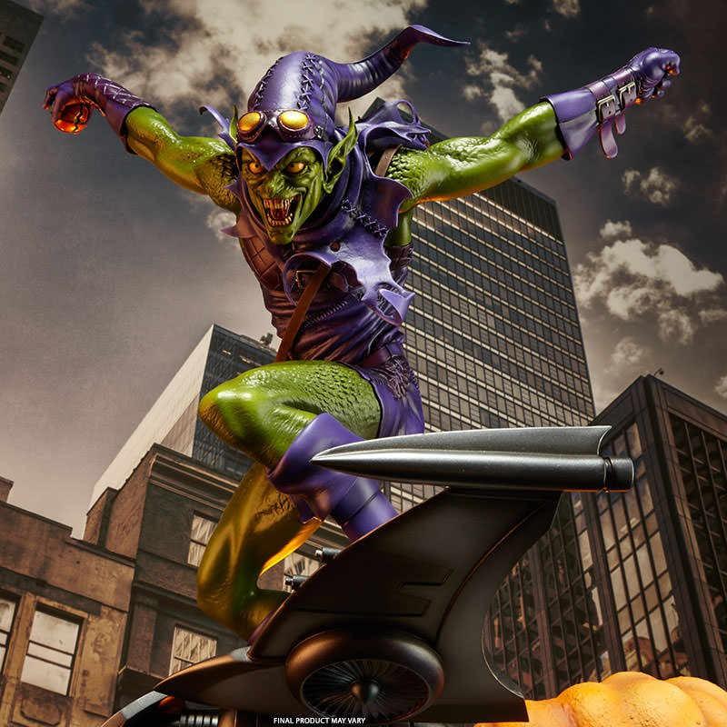 Green Goblin - Premium Format Statue
