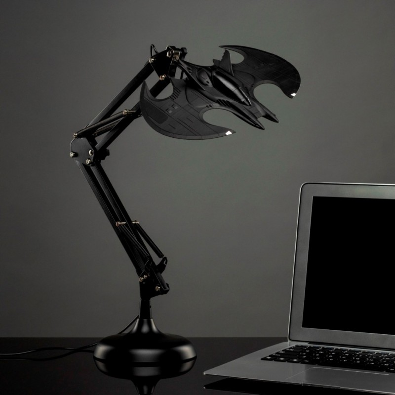 Batwing - DC Comics - USB Schreibtischlampe