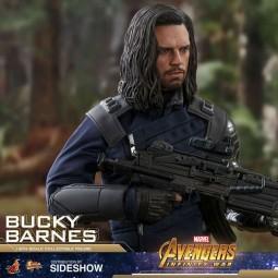 Bucky Barnes - Avengers Infinity War - 1/6 Scale Figur