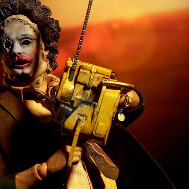 Leatherface - Texas Chainsaw Massacre - 1/6 Scale Figur