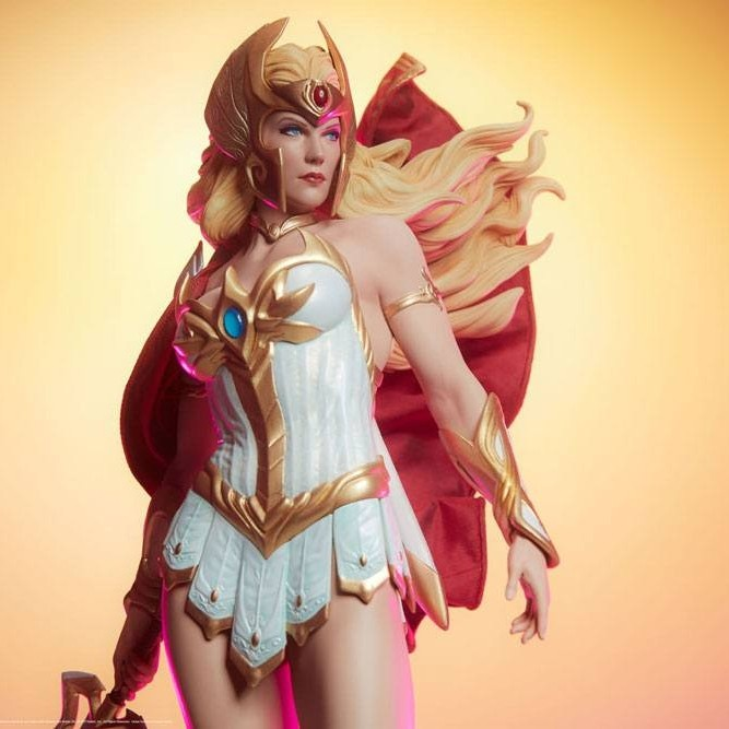 She-Ra - Masters of the Universe - 1/5 Scale Statue