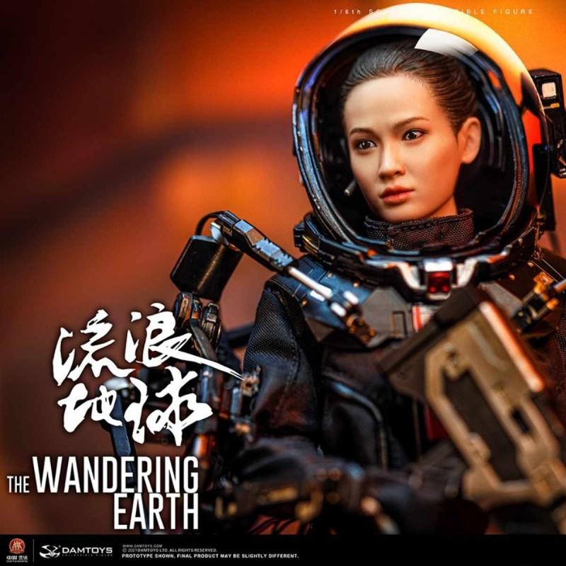 Zhou Qian - The Wandering Earth - 1/6 Scale Figur