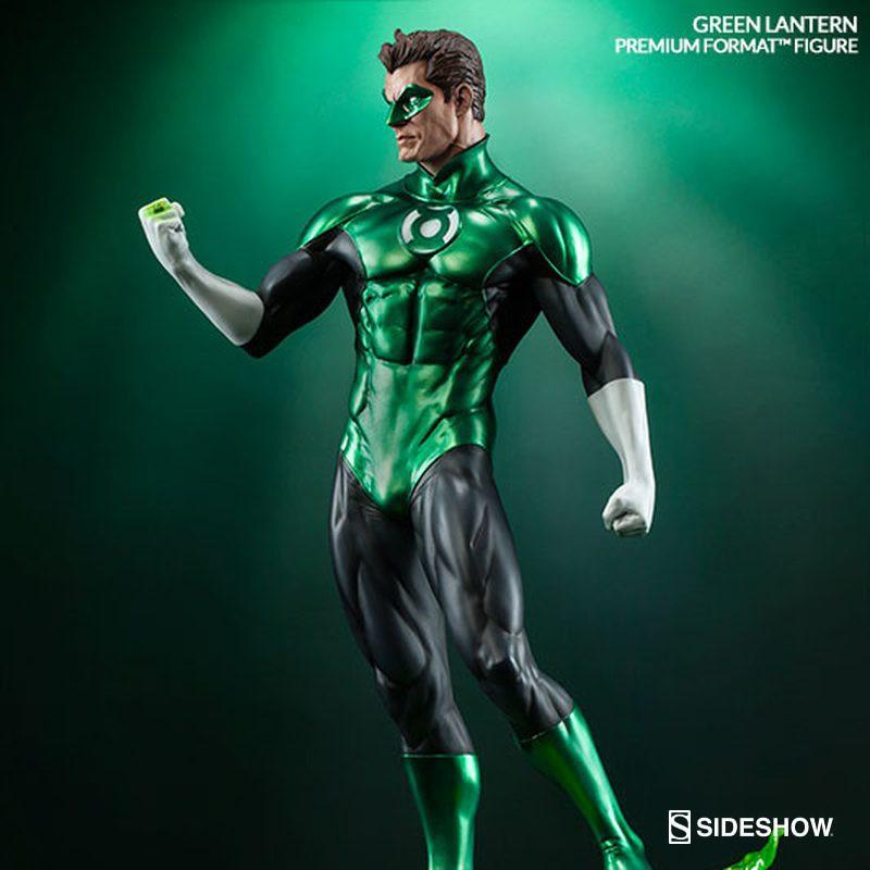Hal Jordan - Green Lantern - Premium Format Statue
