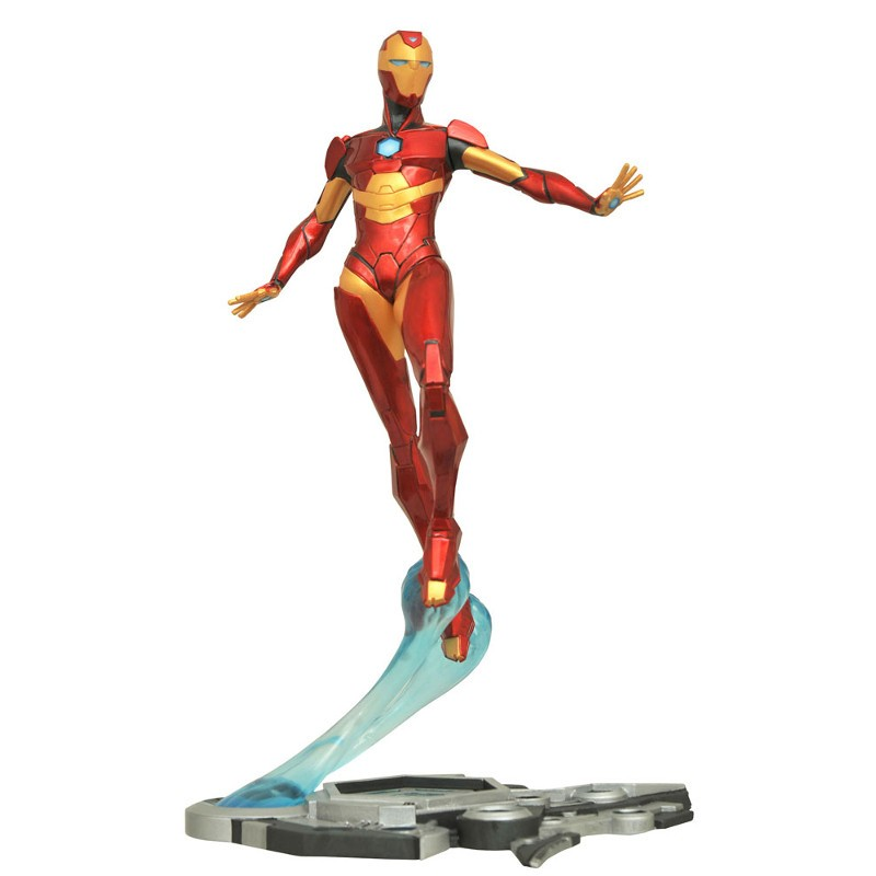 Ironheart - Marvel Gallery - PVC Statue