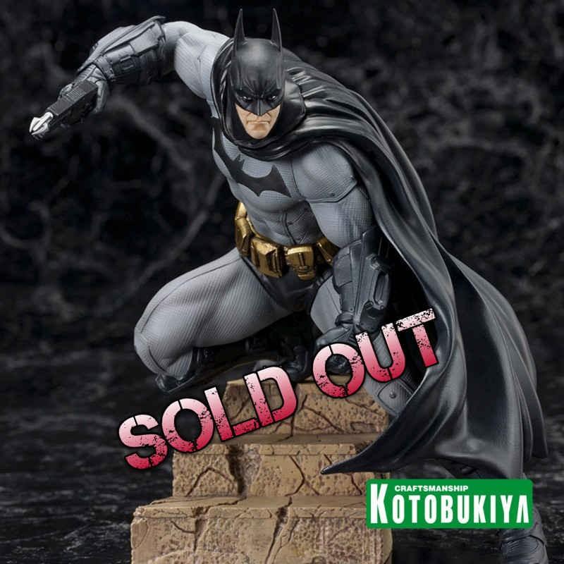Batman - ARTFX+ Statue 1/10