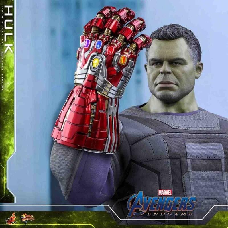 Hulk - Avengers: Endgame - 1/6 Scale Figur
