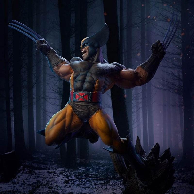 Wolverine - Marvel - Premium Format Statue
