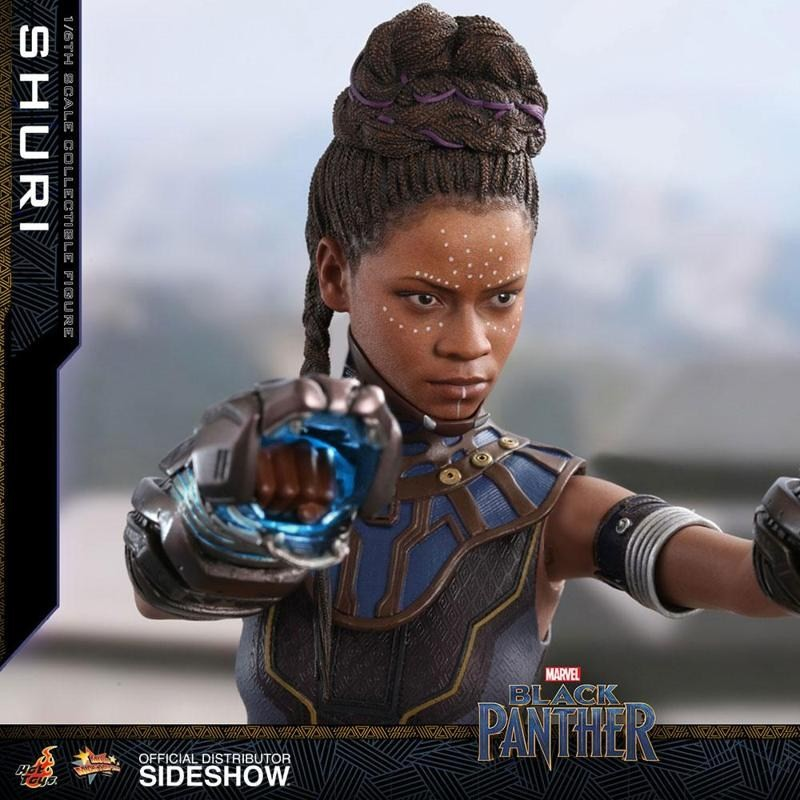 Shuri - Black Panther - 1/6 Scale Figur