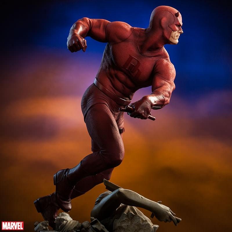 Daredevil - Premium Format Statue