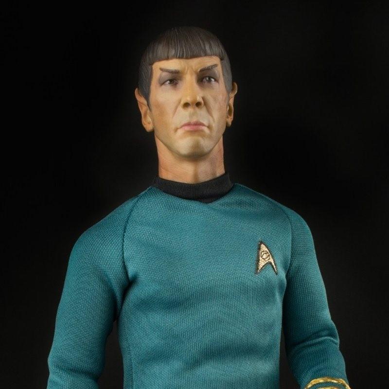 Spock - Star Trek - 1/6 Scale Figur