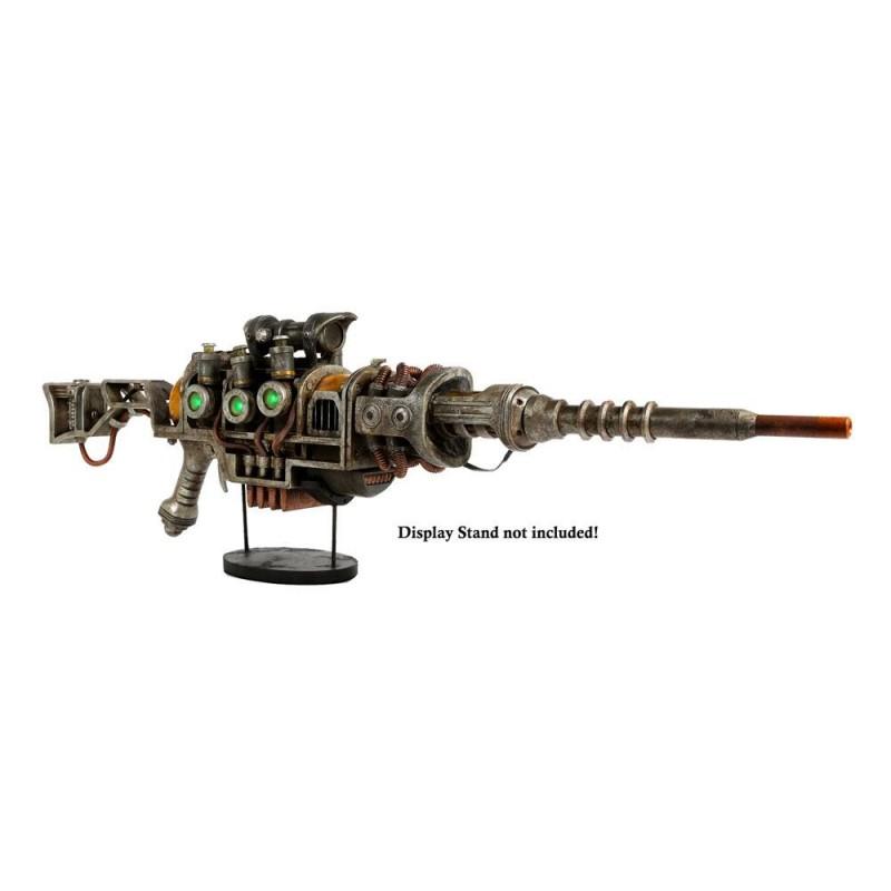 Plasma Rifle - Fallout - 1/1 Scale Replica