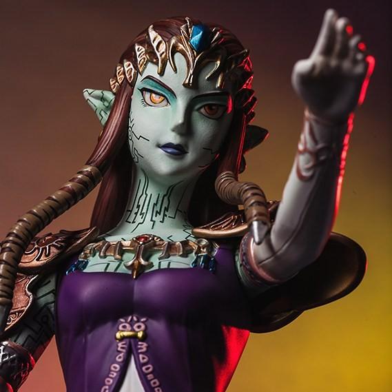 Ganon's Puppet - The Legend of Zelda - Polystone Statue