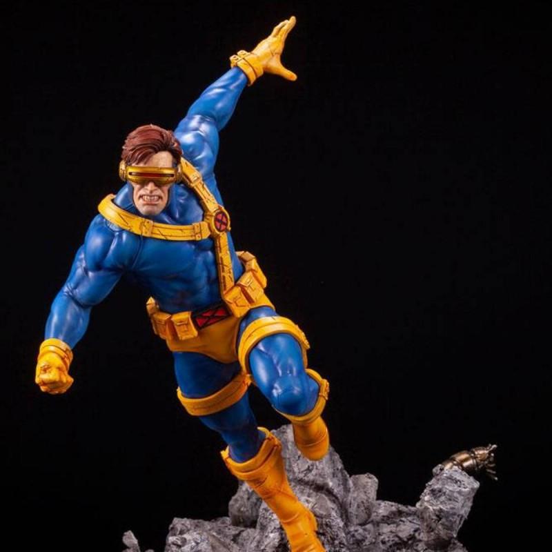 Cyclops - Marvel Comics - Fine Art Statue