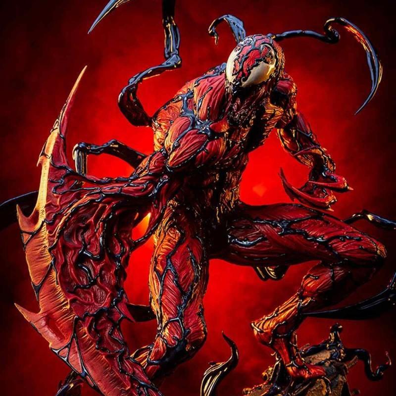 Carnage - Marvel Comics - Premium Format Statue