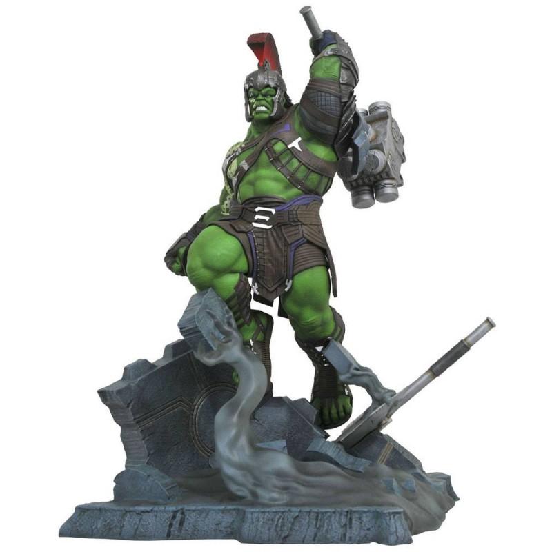Gladiator Hulk - Marvel Milestones - Resin Statue