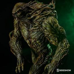 Swamp Thing - DC Comics - Statue