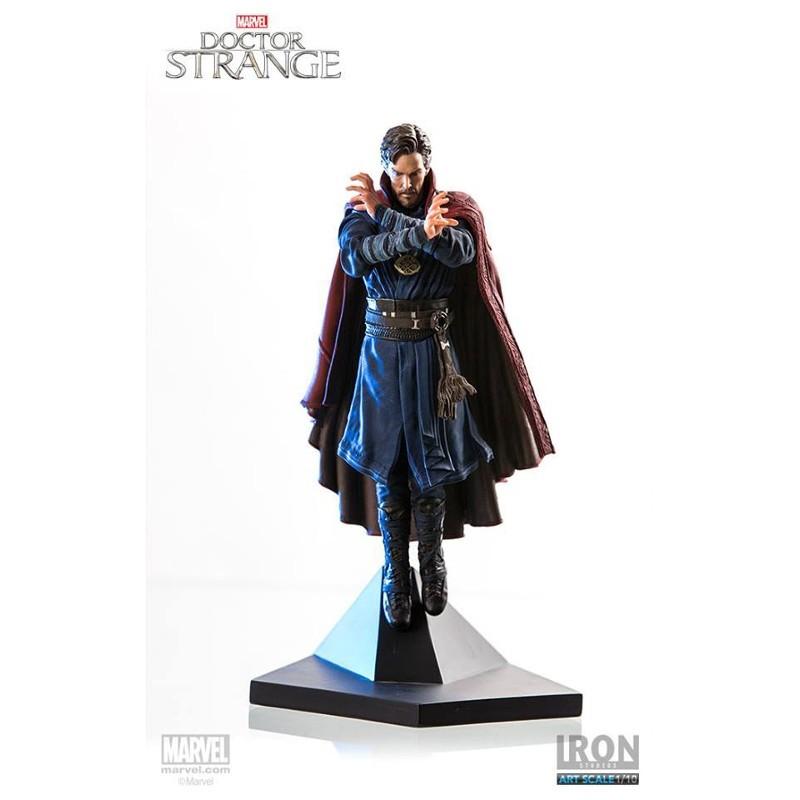 Doctor Strange - Doctor Strange - 1/10 Scale Statue